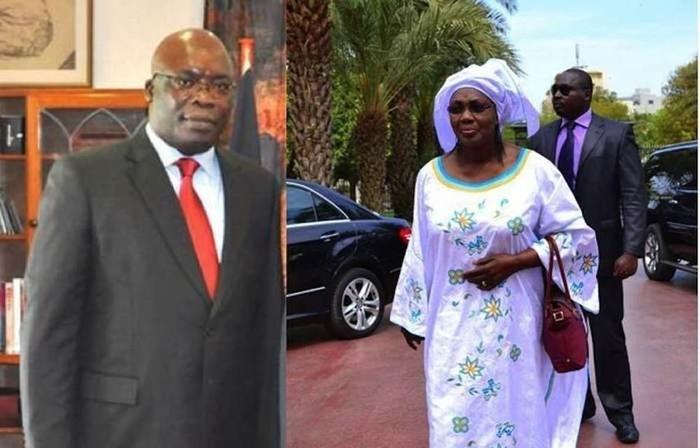 Sénégal : Quel est ce bureau que se disputent Aminata Tall et Abdoul Aziz Mbaye ?