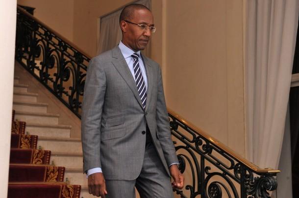 Que faisait Abdoul Mbaye à la réunion du directoire de l'APR ?