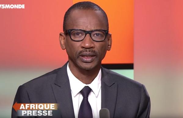 Racine Talla défend la communication du Président : « Il ne prendra jamais le risque de rapatrier les étudiants (…) sur les rapports de la Cour des Comptes… »