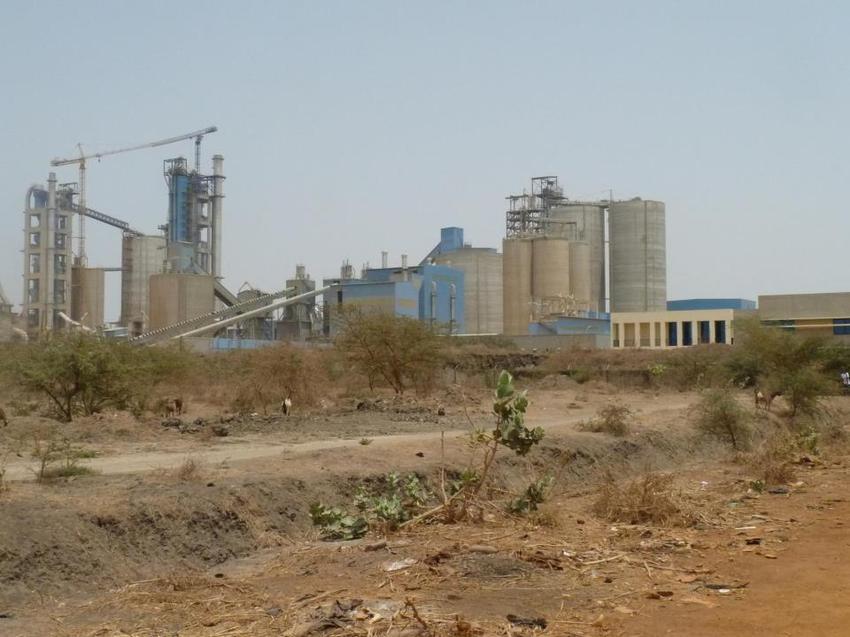 Les Ciments du Sahel (CDS), une société hors la loi