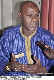 Youssou Touré: Silence on travaille!