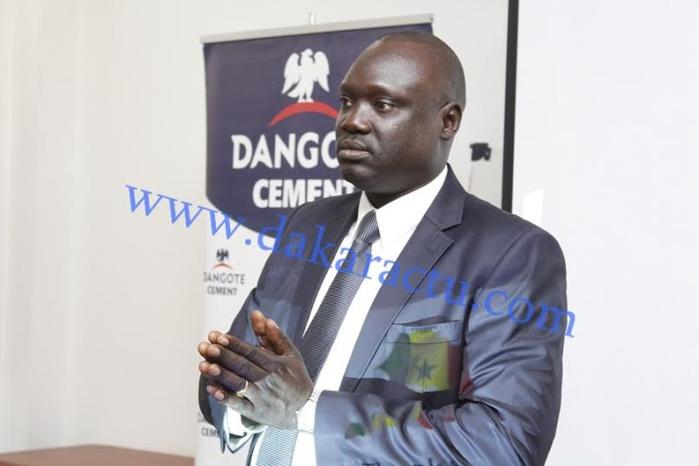 Arrêté hier par la section de recherches : Aramine Mbacké envoyé à Rebeuss...