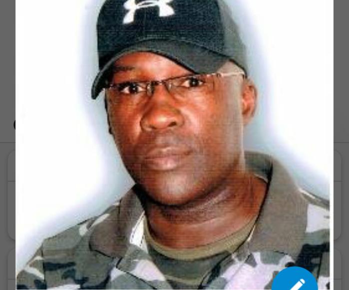 AIBD : le Colonel Kébé interdit d'embarquer son passeport confisqué