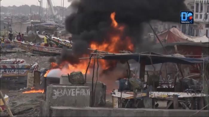 Act 2 des affrontements à Guet-Ndar : De nouvelles arrestations du côté des pêcheurs.