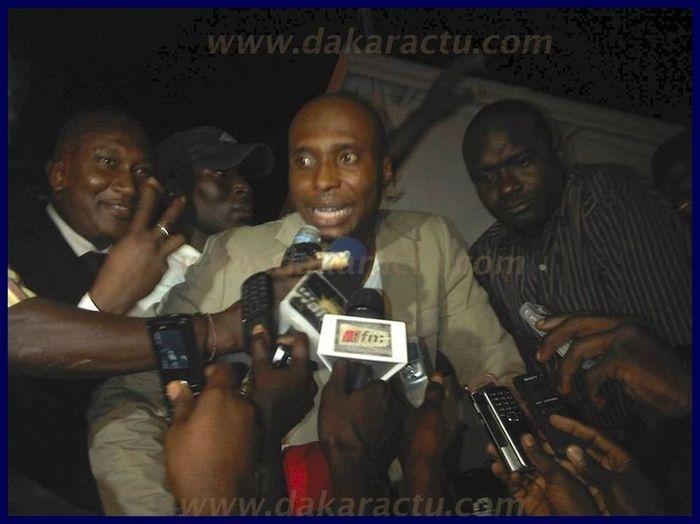 Sénégal : A qui Barthélémy Dias en veut-il ? (Par Cheikh Yérim Seck)
