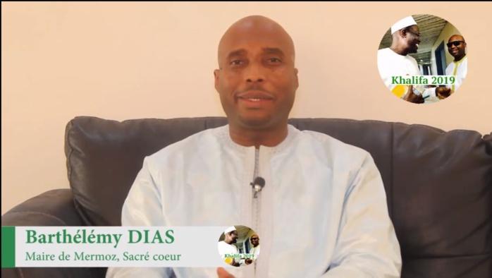 Statut spécial ville de Dakar : Barthélemy Dias annonce « un combat de principe » et remet à sa place Aminata Mbengue Ndiaye.