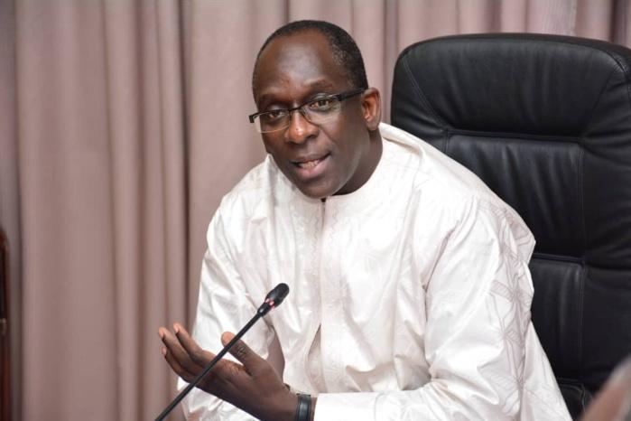 Réponse à l'épidémie du coronavirus : Réunion d'urgence des ministres de la santé de la Cedeao au Mali.
