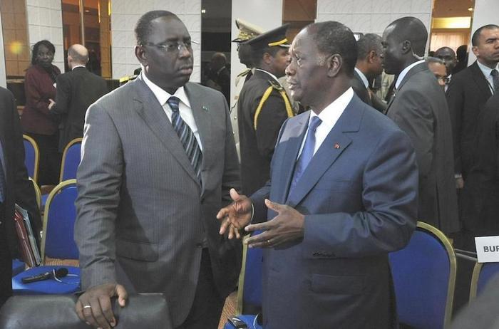 Sénégal : Les fautes protocolaires de Macky Sall (Par Cheikh Yérim Seck)