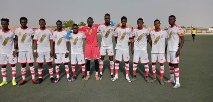 Kaolack / Ligue 2 : La Sonacos de Diourbel écrase le Port Autonome de Dakar par 4 buts à 1.