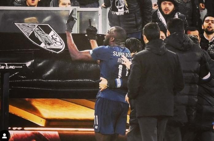Victime de cris racistes, Moussa Marega met la FIFA devant ses responsabilités...