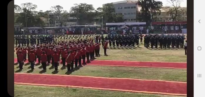 La Gambie fête aujourd'hui son 55 ème Independence Day...