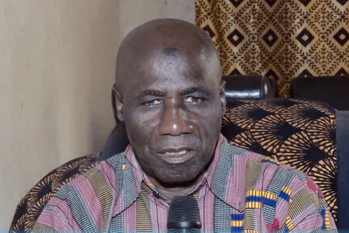 Abdoulaye Badji, Maire de Kataba 1 : « Nous demandons l'État du Sénégal de créer une brigade des Eaux et Forêts à Djignaki »