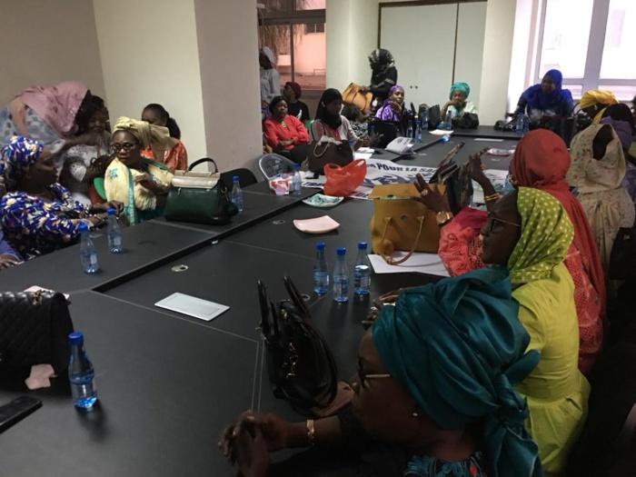 AG : Les femmes transitaires pour une meilleure féminisation du métier...
