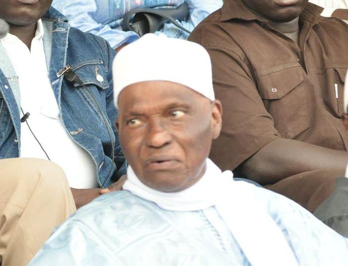 Abdoulaye Wade rompt le silence (Par Cheikh Yérim Seck)