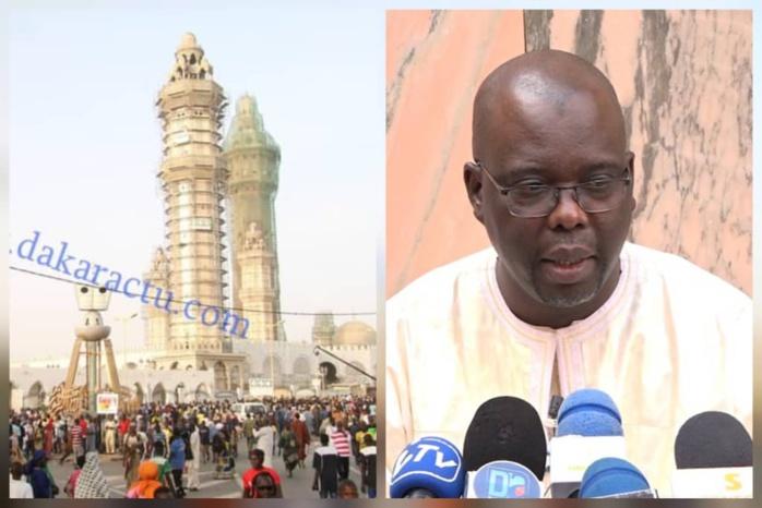 TOUBA / MENDICITÉ AGRESSIVE, VOLS... : 196 personnes épinglées par Muqadimatul Khidma dans la grande mosquée et ses alentours