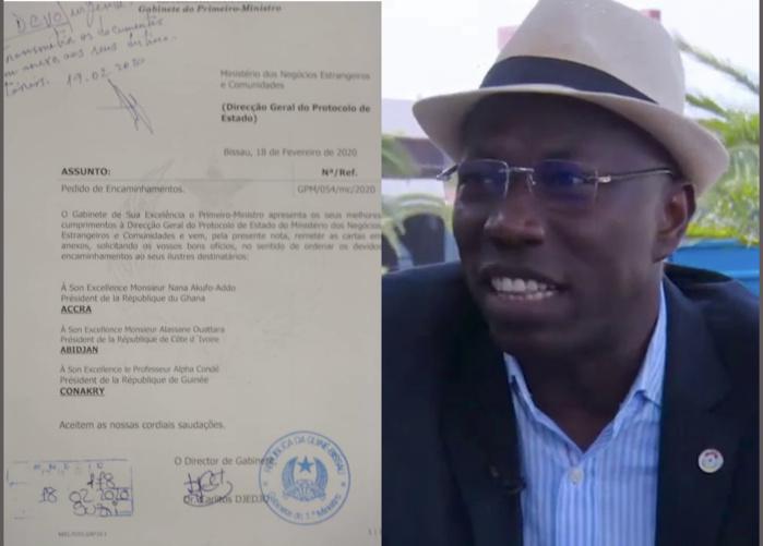 Guinée Bissau : En désespoir de cause, le PAIGC appelle à la rescousse les présidents de la Cote d'Ivoire, du Ghana et de la Guinée Conakry.