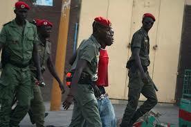 Kaffrine : une bande de voleurs présumés déférée au parquet (police)