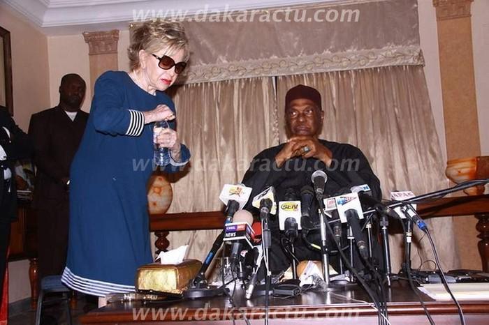 Abdoulaye Wade: Les dessous d'une conférence de presse (Par Cheikh Yérim Seck)