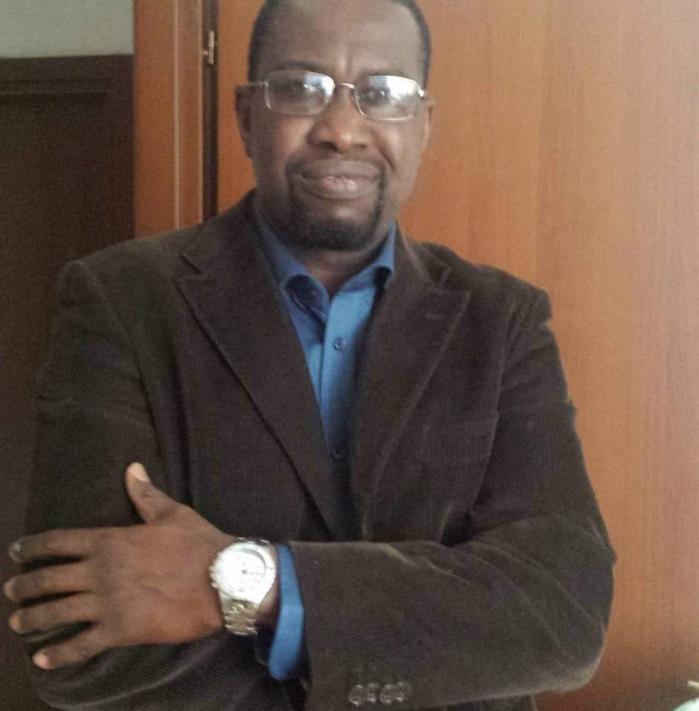 DIASPORA / la coordination « Tanor Lañu Andal » rend hommage au regretté disparu et soutient le projet de statut spécial de Dakar