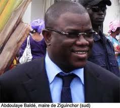Législatives: Abdoulaye Baldé mise sur la population casamançaise.