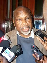 """Amath Dansokho: """"Abdoulaye Wade est un tricheur, il a triché toute sa vie."""""""