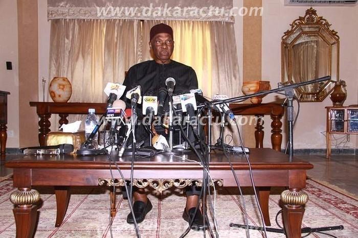 Les véhicules réclamés par Abdoulaye Wade