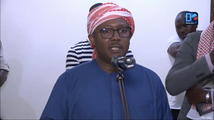 Déclaré élu par la CNE : Umaro Sissoco Embalo veut être investi ce jeudi.