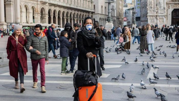 Isolement d'une dizaine de villes italiennes dû au Coronavirus : Moins de 200 Sénégalais confinés chez eux.