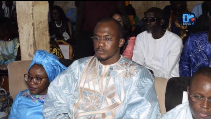 """Abdou Ndiaye (Apr Keur Maba) : """"C'est manquer de respect aux Sénégalais que de considérer qu'un stade de 150 milliards est malvenu """""""