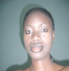 Courage cher président !  (Ndeye Sanou Faye)