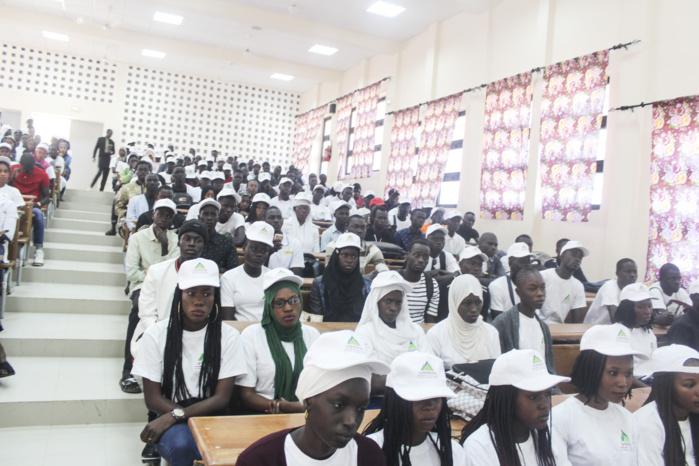 Kaolack / Ussein : Les professeurs réclament l'audit de la gestion du Recteur.