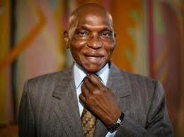 Happy birthday Me Abdoulaye Wade !