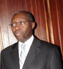 Mamadou Lamine Diallo révèle la disparition de 2500 milliards sous Wade.