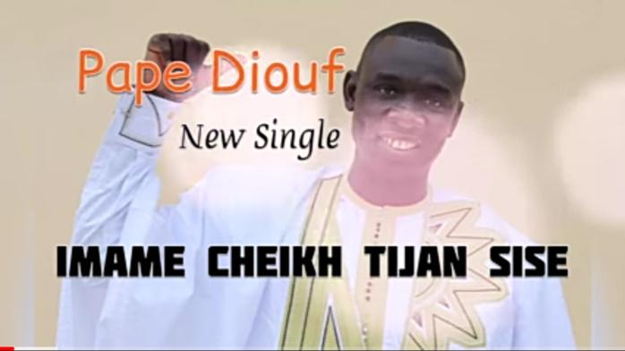 MUSIQUE : Pape Diouf rebondit avec force et lance 2 singles qui font parler d'eux...