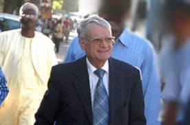 Gestion de Dakar Dem Dikk: Christian Salvy visé par un mandat d'amener.