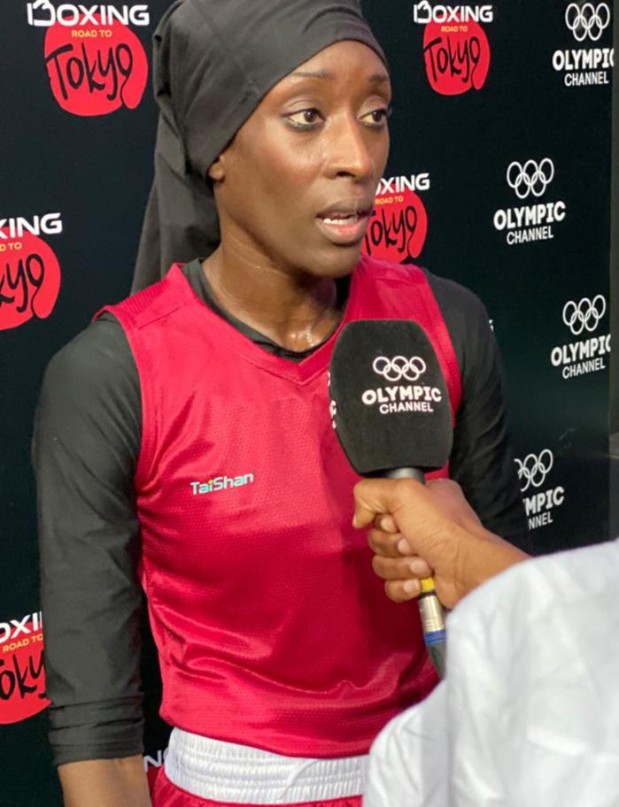 Tournoi qualificatif olympique Tokyo 2020 : Les boxeurs Sénégalais tous au tapis !