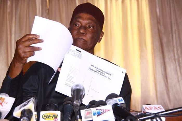Sénégal : Le discours que Wade n'a pas lu (Par Cheikh Yérim Seck)