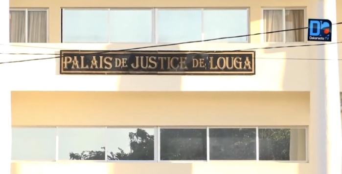 LOUGA : Amadou Sow écope de 20 ans d'emprisonnement pour avoir sectionné le pénis de son oncle.