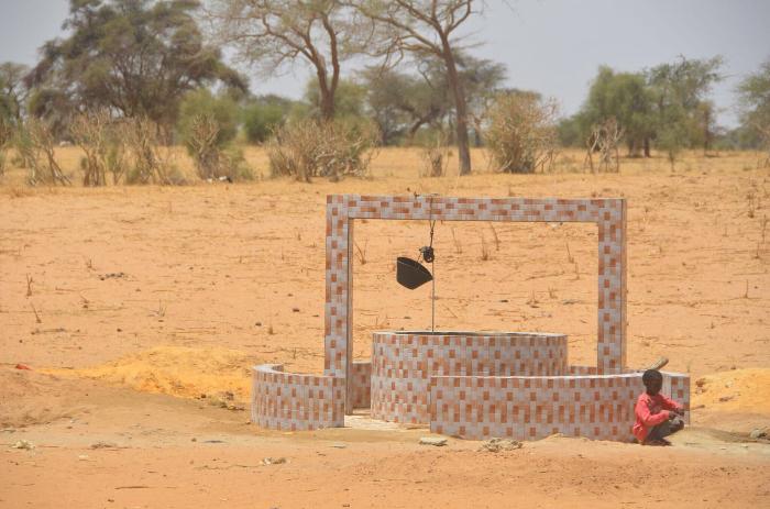 LOUGA : Un malade mental se donne la mort en se jetant dans le puits de son village.