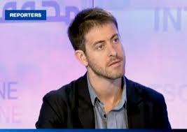 COLOMBIE : le journaliste de FRANCE 24 Roméo Langlois libéré par les Farc