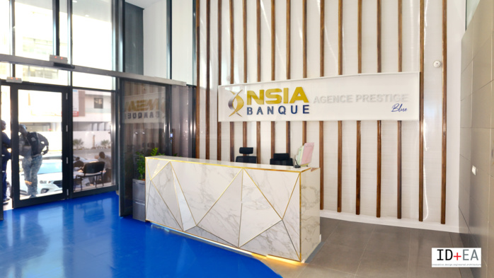 Agence Nsia-Banque Vdn : Une catastrophe…matinale !