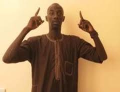 Oumar Faye du mouvement Leeral Askanwi prend fait et cause pour Cheikh Amar.