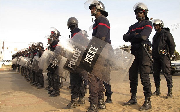 Sénégal : Syndicat de la police nationale