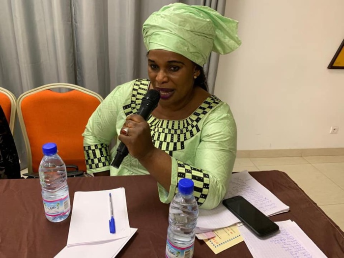 Mbathio Niakhasso, APR des P.A : « Nous ne sommes liés à une quelconque résolution visant à exclure Amadou Ba. C'est faux! D'ailleurs, n'avons même pas les prérogatives d'exclure Amadou Ba, car...»