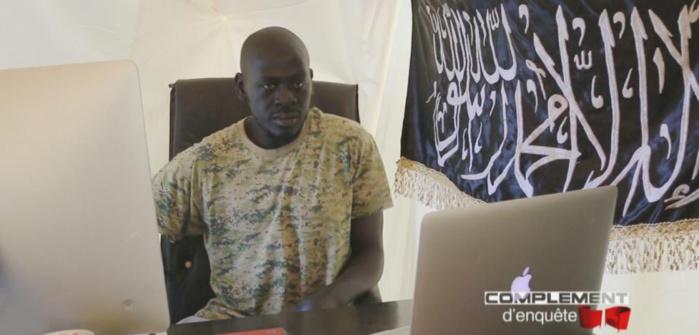 Le jihadiste franco-sénégalais Omar Diaby au journaliste Wassim Nasr : « Des officiels sénégalais m'ont proposé de rentrer...l'Imam Aliou Ndao n'était pas favorable à mon projet de jihad en Syrie »