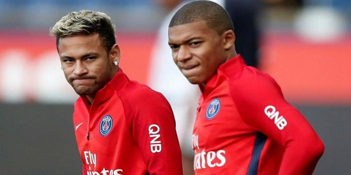 Football / JO 2020 : Mbappé et Neymar « bloqués » par le PSG.
