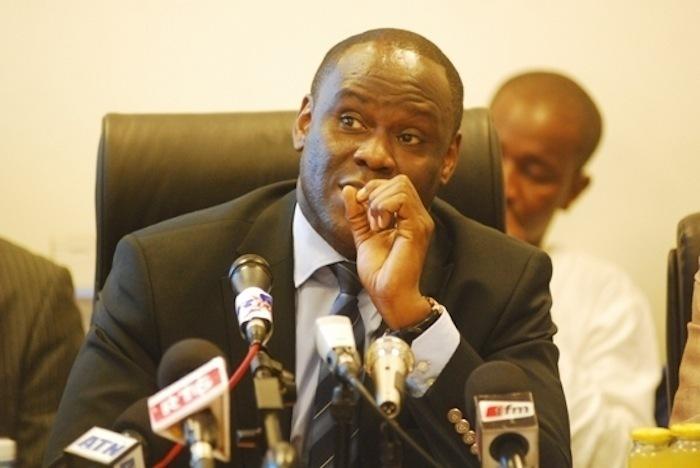 Portrait de la semaine : Ousmane Diagne, l'homme qui traque nos deniers.