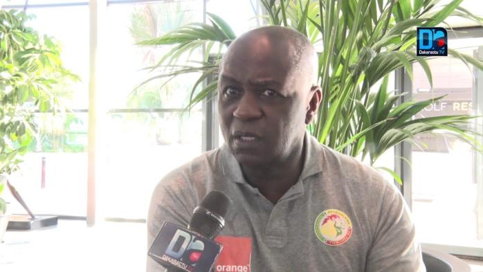 « C'est de la responsabilité de l'État de prendre des dispositions pour endiguer le Coronavirus » (Saër Seck, président Ligue Pro)