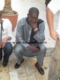 """Me Elhadji Amadou Sall sur le régime actuel: """"Ce sont des badolos""""."""