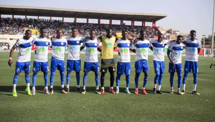 13ème journée Ligue 1 : Teungueth champion à mi-parcours, suite à sa victoire 1-0 sur le CNEPS.
